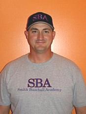 Coach Shaw
